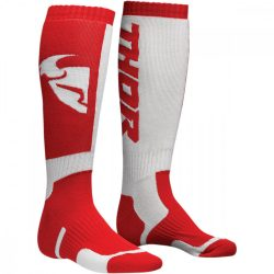 Thor Youth MX zokni red