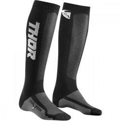 Thor MX Cool zokni BLACK 2020