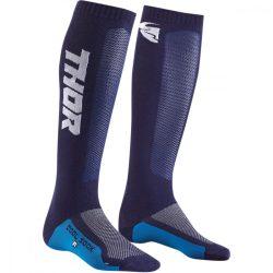 Thor MX Cool zokni  blue/white 2020