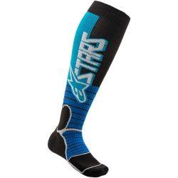 Alpinestars MX Pro zokni, fekete-kek színben