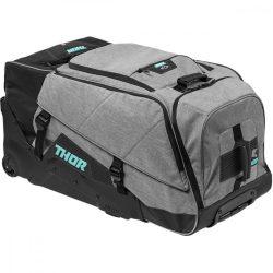 Thor TRANSIT S9 WHEELIE BAG GRAY/BLACK