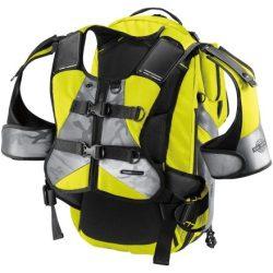 Icon Squad2 Mil-Speciális yellow hátizsák