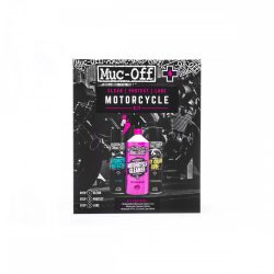 MUC-OFF MOTORKERÉKPÁR CLEAN PROTECT AND LUBE KIT