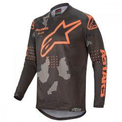 Alpinestars Racer Tactical orange Camo mez