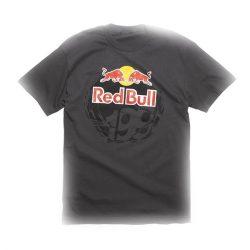 Fox Red Bull Travis Pastrana 199 póló, SZÜRKE színben M MÉRET