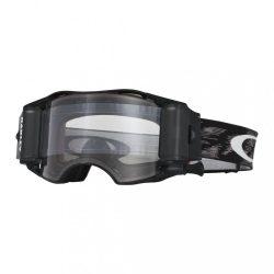 Oakley Airbrake reace ready speed fekete cross szemüveg roll off lencse