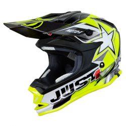 JUST1 J32 BUKÓSISAK Moto X Yellow