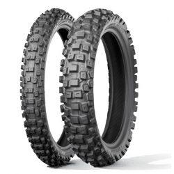 Dunlop Geomax MX71 cross gumi 110/90-19