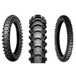 Dunlop Geomax MX12 cross gumi 80/100-21
