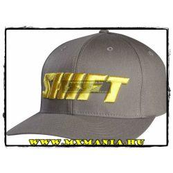 Shift Word flexfit sapka, két féle színben