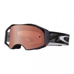 Oakley Airbrake Prizm Jet Black cross szemüveg