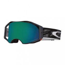 Oakley Airbrake Prizm JetBlack cross szemüveg