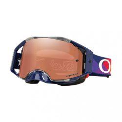 Oakley Airbrake Prizm TLD Jet PATTERN cross szemüveg tükrős lencse
