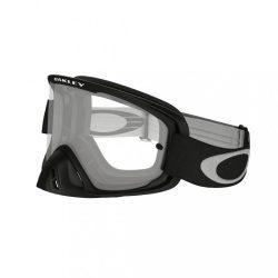 Oakley O2 Black matt cross szemüveg