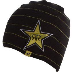 One  Rockstar Stripes téli sapka