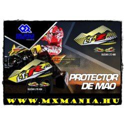 Quad Racing kézvédő, Suzuki LTZ-LTR