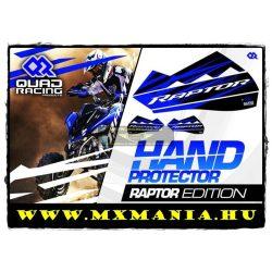 Quad Racing kézvédő, Yamaha YFZ 450, Raptor