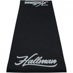 Thor Hallman pite már szőnyeg, motor alá