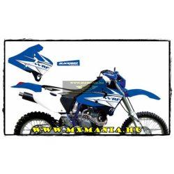Blackbird Racing Kit WRF Dream Graphics üléshuzattal Yamaha motorokhoz