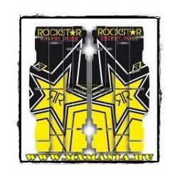 Blackbird Rockstar hűttőmatrica