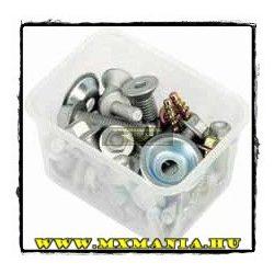 Csavarszett mini KTM motorokhoz