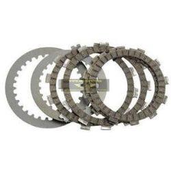 Kuplunglamella/fémlamella  Husaberg  motorokhoz