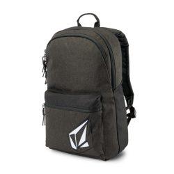 Volcom Academy New Black O/S hátizsák