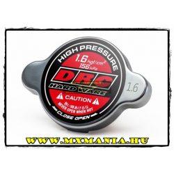 DRC Racing magasnyomású hűtőfedél