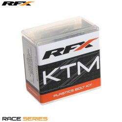 Csavarszett mini KTM motorokhoz, Race FX