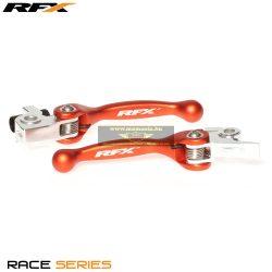 RFX Race Series elhajlós karszett narancs