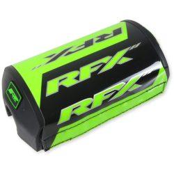RFX Pro Series F7 Green 28,6 mm kormányszivacs