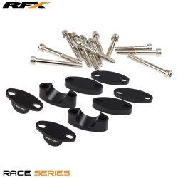 RFX Race kormánymagasító lamellás 22mm
