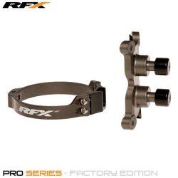 RFX Pro Series 2 rajtoló (L/Control Dual Button-Orange) Honda CRF250/450 04>On Kawasaki KXF250/450 06>On Suzuki RMZ250/450 07>On