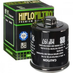 HF197 olajszűrő