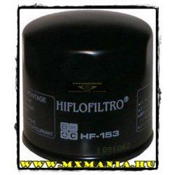 HF 153 motorkerékpár szűrő / HF 153 RC
