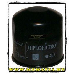 HF 202 motorkerékpár szűrő