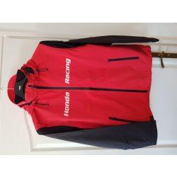Honda racing piros szeldzseki