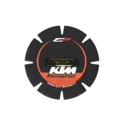 ARC Design kuplungdekni matrica. KTM