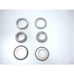 Kormánycsapágy készlet  HONDA CRF 450 2002-2008