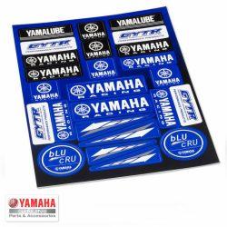 Yamaha MATRICA SZETT, 19 DB-OS