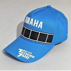 Yamaha Atacama Tenere blue sapka