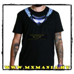 Pitcha Gagl Premium póló, Fekete színben