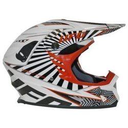 UFO Nitro MX Helme bukósisak