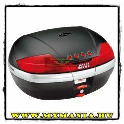 GIVI  V46  koffer + kiegészítők