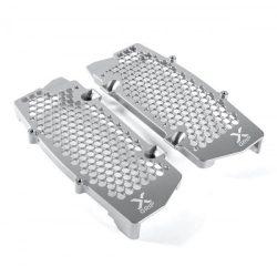 X-GRIP Hűtővédő ,silver