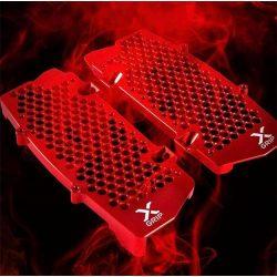 X-GRIP Hűtővédő ,piros