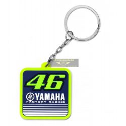 Yamaha kulcstartó