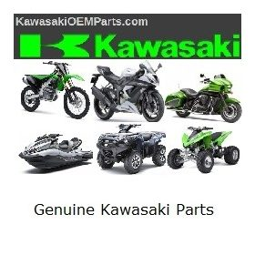 Kawasaki shop
