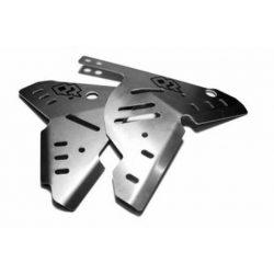 QRP vázvédő alumínium